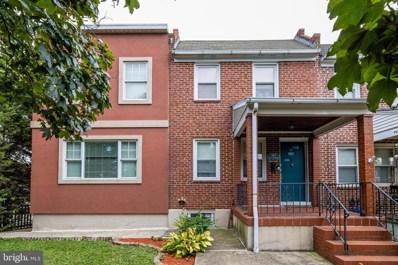 401 Imla Street, Baltimore, MD 21224 - #: MDBA2000616