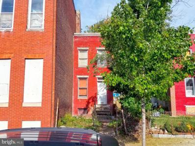 1305 Division Street, Baltimore, MD 21217 - #: MDBA2000617