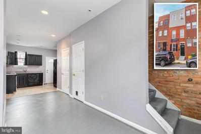 1010 S Robinson Street, Baltimore, MD 21224 - #: MDBA2000663