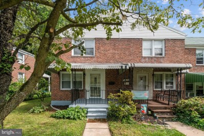 4427 Pen Lucy Road, Baltimore, MD 21229 - #: MDBA2000664