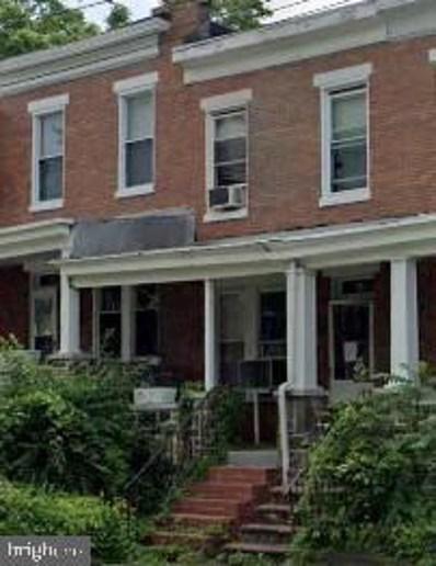 55 N Monastery Avenue, Baltimore, MD 21229 - #: MDBA2000705