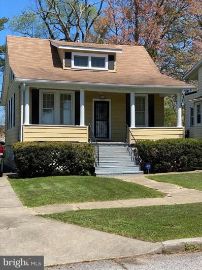 2804 Rueckert Avenue, Baltimore, MD 21214 - #: MDBA2000764