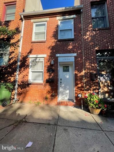 1348 Towson Street, Baltimore, MD 21230 - #: MDBA2000808