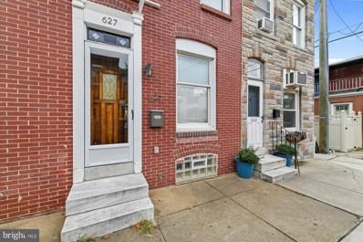 627 S Dean Street, Baltimore, MD 21224 - #: MDBA2000861
