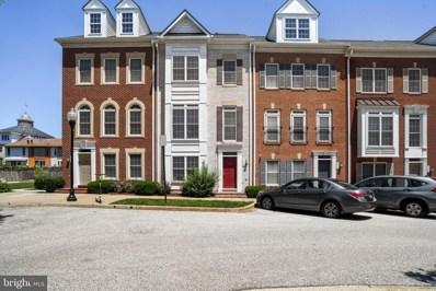 858 Ryan Street, Baltimore, MD 21230 - #: MDBA2000902