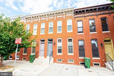 1752 E Preston Street, Baltimore, MD 21213 - #: MDBA2000935