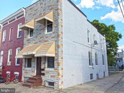 1603 Elmtree Street, Baltimore City, MD 21226 - #: MDBA2000964