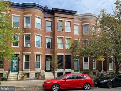 2517 N Calvert Street, Baltimore, MD 21218 - #: MDBA2000983