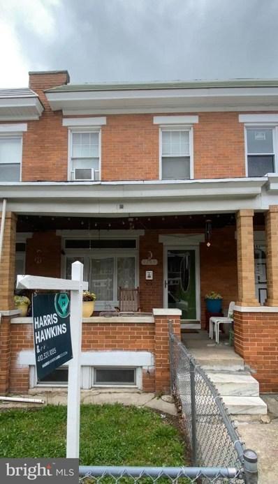 4245 Sheldon Avenue, Baltimore, MD 21206 - #: MDBA2001022