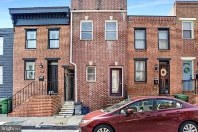 912 S Decker Avenue, Baltimore, MD 21224 - #: MDBA2001078