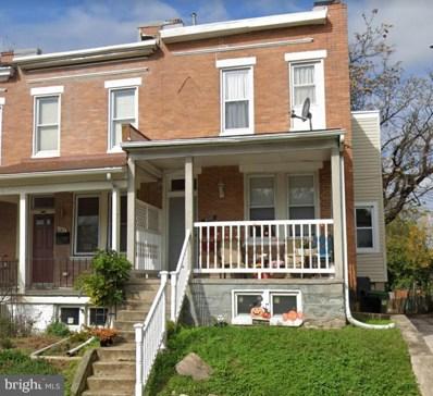 300 W 31ST Street, Baltimore, MD 21211 - #: MDBA2001114