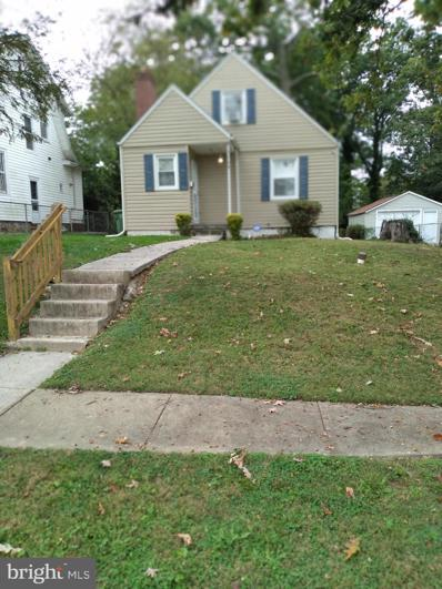 5308 Kenilworth Avenue, Baltimore, MD 21212 - #: MDBA2001123