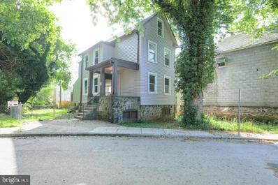 5207 Wilton Heights Avenue, Baltimore, MD 21215 - #: MDBA2001132