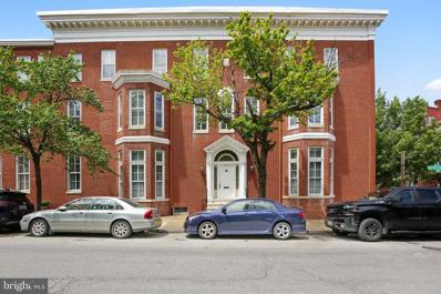 200 W Lafayette Avenue, Baltimore, MD 21217 - #: MDBA2001205