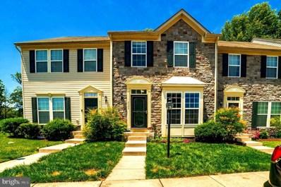 5308 Wyndholme Circle UNIT 77, Baltimore, MD 21229 - #: MDBA2001250