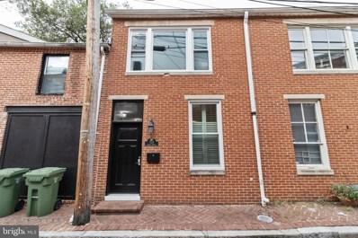 624 Jasper Street, Baltimore, MD 21201 - #: MDBA2001265