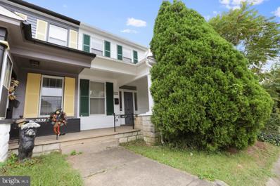 3637 Roland Avenue, Baltimore, MD 21211 - #: MDBA2001287