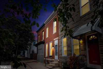 503 W 27TH Street, Baltimore, MD 21211 - #: MDBA2001299