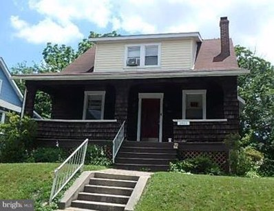 5405 Hamlet Avenue, Baltimore, MD 21214 - #: MDBA200130