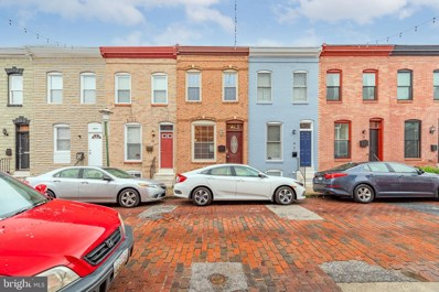 11 N Streeper Street, Baltimore, MD 21224 - #: MDBA2001320