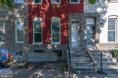 1638 N Gilmor Street, Baltimore, MD 21217 - #: MDBA2001378