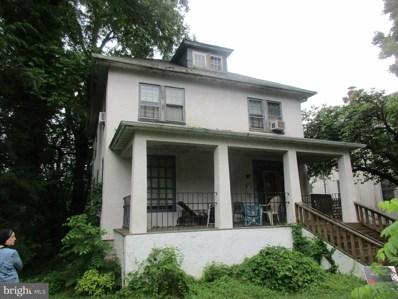 6203 Biltmore Avenue, Baltimore, MD 21215 - #: MDBA2001382