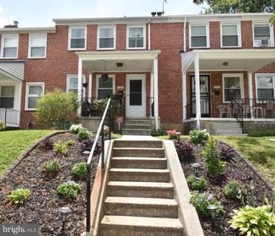 1541 Gleneagle Road, Baltimore, MD 21239 - #: MDBA2001422