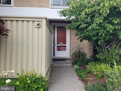 46 Olmsted Green Court, Baltimore, MD 21210 - #: MDBA2001428