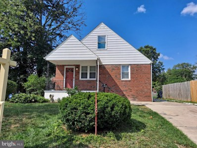 3204 Rosalie Avenue, Baltimore, MD 21234 - #: MDBA2001492