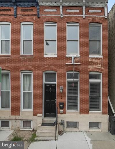 2 W Clement Street, Baltimore, MD 21230 - #: MDBA2001600