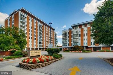 3601 Clarks Lane UNIT 434, Baltimore, MD 21215 - #: MDBA2001792