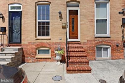 1104 S Decker Avenue, Baltimore, MD 21224 - #: MDBA2001816