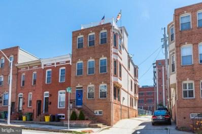 1009 S Baylis Street, Baltimore, MD 21224 - #: MDBA2001878