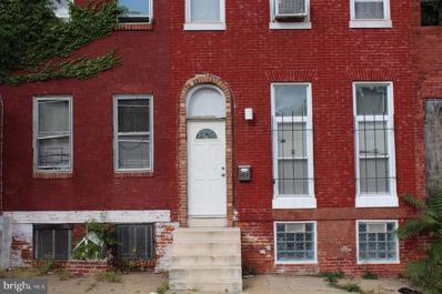 1313 Argyle Avenue, Baltimore, MD 21217 - #: MDBA2002170