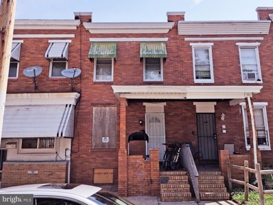 1903 Grinnalds Avenue, Baltimore, MD 21230 - #: MDBA2002180