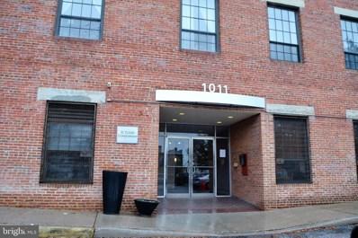 1011 Hunter Street UNIT D-4, Baltimore, MD 21202 - #: MDBA2002212