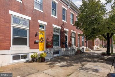 913 S Conkling Street, Baltimore, MD 21224 - #: MDBA2002334