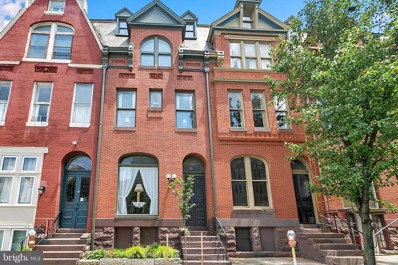 1931 Saint Paul Street, Baltimore, MD 21218 - #: MDBA2002350