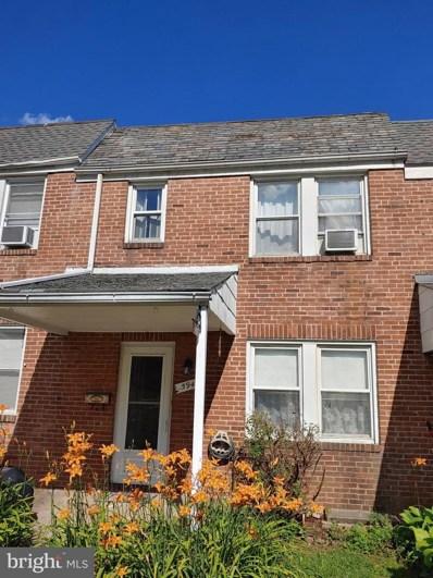 5949 Benton Heights Avenue, Baltimore, MD 21206 - #: MDBA2002452
