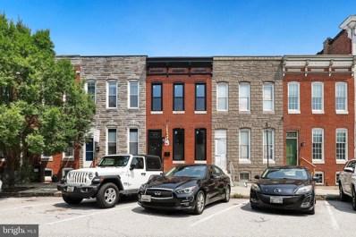 3238 Fait Avenue, Baltimore, MD 21224 - #: MDBA2002458