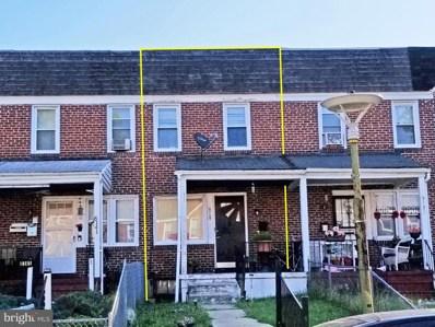 5139 Nelson Avenue, Baltimore, MD 21215 - #: MDBA2002492