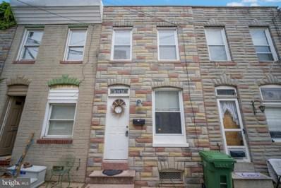 507 S Bradford Street, Baltimore, MD 21224 - #: MDBA2002524