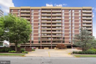 4100 N Charles Street UNIT 410, Baltimore, MD 21218 - #: MDBA2002532