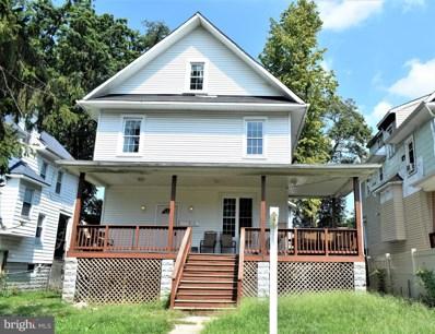 4102 Boarman Avenue, Baltimore, MD 21215 - #: MDBA2002582
