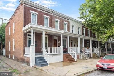 300 Whitridge Avenue, Baltimore, MD 21218 - #: MDBA2002686