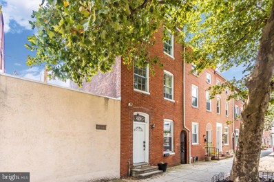 1741 Bank Street, Baltimore, MD 21231 - #: MDBA2002696