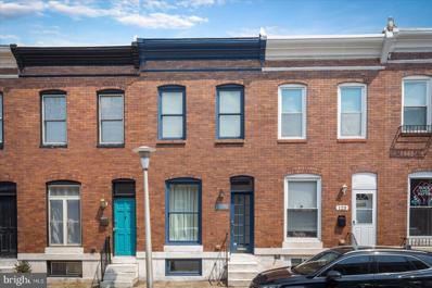 121 S Curley Street, Baltimore, MD 21224 - #: MDBA2002746