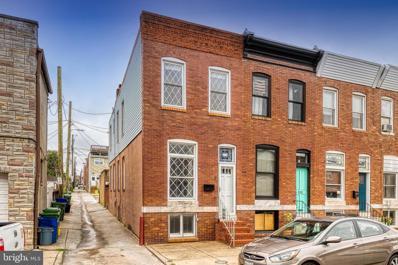 820 Grundy Street, Baltimore, MD 21224 - #: MDBA2002754