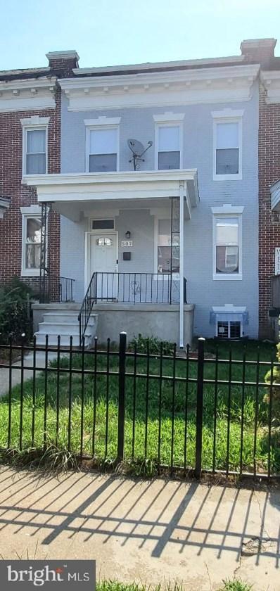 507 N Loudon Avenue, Baltimore, MD 21229 - #: MDBA2002820