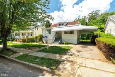 3804 Ferndale Avenue, Baltimore, MD 21207 - #: MDBA2002860